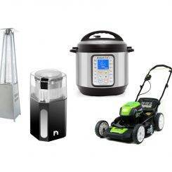 Home & Garden, Appliance